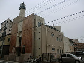 Image illustrative de l'article Mosquée de Fukuoka