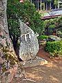 Furumine-jinja shrine of Kanahebi-Suijinja shrine.JPG