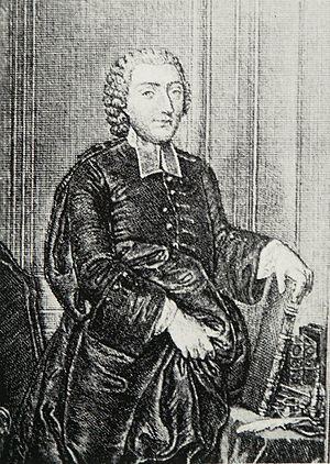 Johann Nikolaus Götz - Johann Nikolaus Götz.
