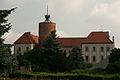 Głogów -- Zamek książęcy (zetem)..jpg