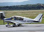G-HXTD Robin DR400 (35293569893).jpg
