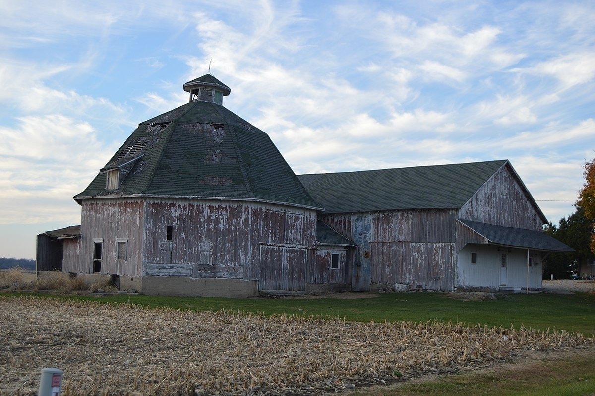 Ohio darke county north star - Ohio Darke County North Star 53