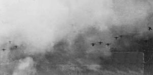 G4M bombers over Guadalcanal Aug 1942.jpg