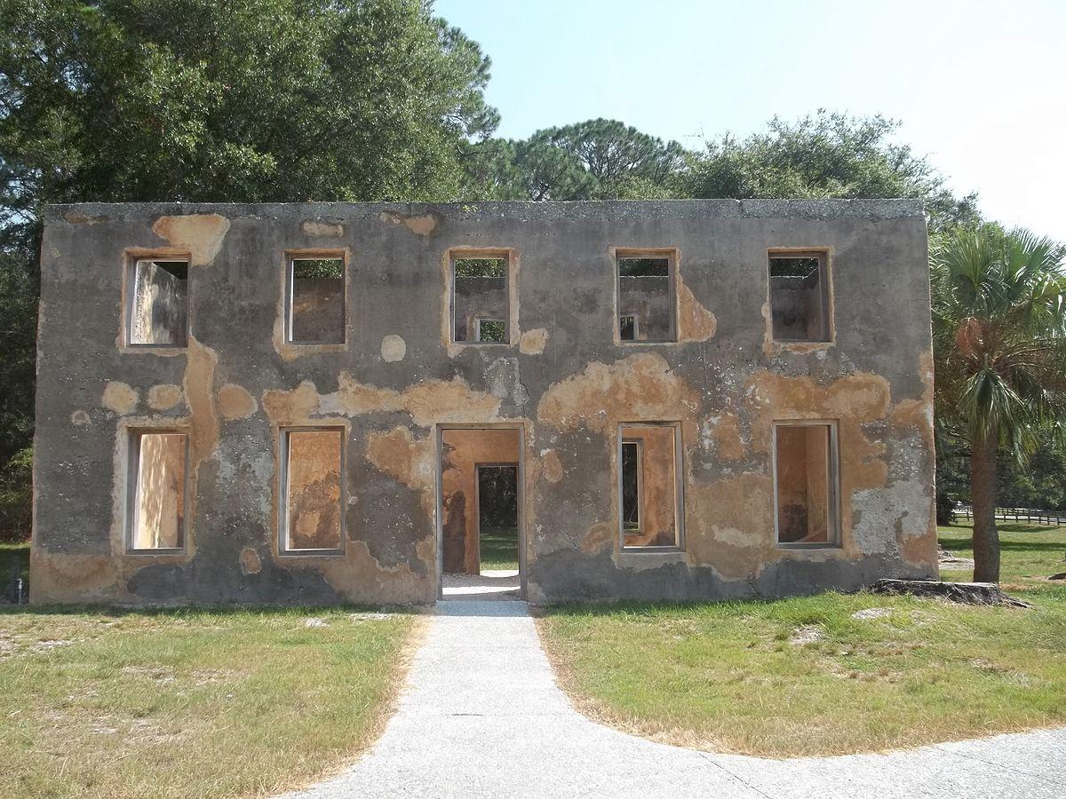 Horton House Jekyll Island Wiki