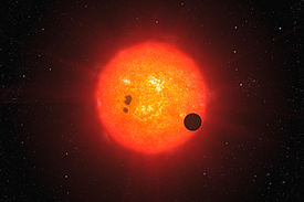 The newly discovered super-Earth orbiting the nearby star GJ1214.