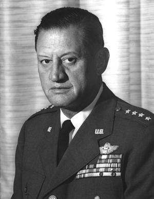 Gabriel P. Disosway - General Gabriel P. Disosway