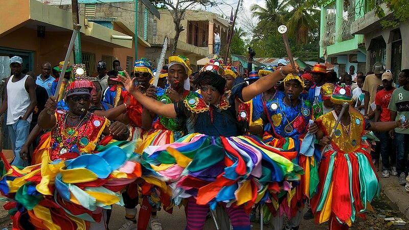 Haitian Community In Providence Rhode Island