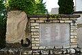 Gallizien, Kriegerdenkmal I.+ II. Weltkrieg, Kärnten.jpg