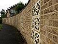 Garden Wall - geograph.org.uk - 912197.jpg