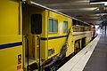 Gare-du-Nord - Exposition d'un train de travaux - 31-08-2012 - bourreuse - xIMG 6431.jpg