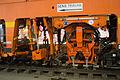 Gare-du-Nord - Exposition d'un train de travaux - 31-08-2012 - bourreuse - xIMG 6496.jpg