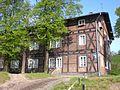 Gdańsk - Grodzisko (Wozownia na Górze Gradowej).JPG