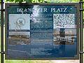 Gedenktafel Branitzer Platz (Westend) Branitzer Platz.jpg