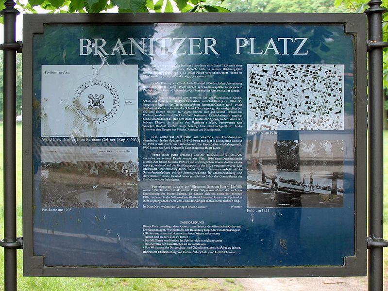 File:Gedenktafel Branitzer Platz (Westend) Branitzer Platz.jpg