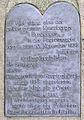 Gedenktafel Fraenkelufer 10 (Kreuz) Synagoge Kreuzberg.JPG