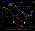 Gemini constellation map visualization negative.png