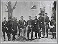 Gen. McClellan and staff LCCN2013647717.jpg