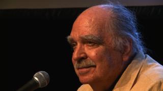 Gene Youngblood theorist of media arts and politics, scholar