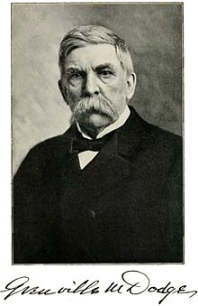 General Grenville M. Dodge - History of Iowa.jpg