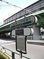 Geneva Heiwa Street in Shinagawa Ward Tokyo Japan.JPG
