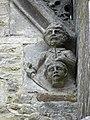 Gennes-sur-Seiche (35) Église Saint-Sulpice Façade sud 09.JPG