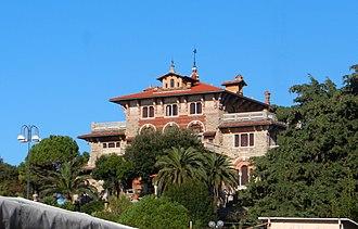 Albaro - Villa Canali Gaslini