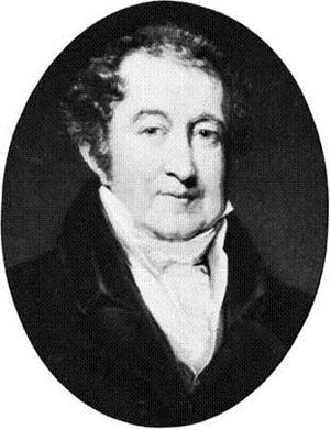 George Colman the Younger - George Colman the Younger, by John Jackson