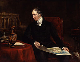 George Hamilton Gordon, 4th Earl of Aberdeen by John Partridge.jpg