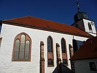 Georgskirche Wachenheim 05.jpg