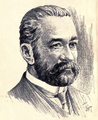 Georgy Lvov, 1906 drawing.png