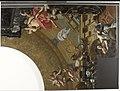 Gerard de Lairesse - Onderdeel (rechtsboven) van een plafondschildering met als hoofdvoorstelling Diana en haar gezellinnen - SK-A-1233-4 - Rijksmuseum.jpg