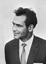 Gherman Titov, 1962