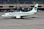 Germania Boeing 737-75B D-AGER (24583245374).jpg