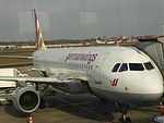 Germanwings (D-AIQS), Berlin Tegel Airport, November 2015 (02).JPG