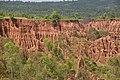 Gesergiyo sand pinnacles, Konso (28) (29082640821).jpg