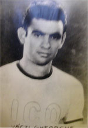 Gheorghe Váczi - Image: Gheorghe Váczi