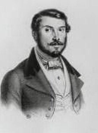 I due Foscari - Tenor Giacomo Roppa, the first Jacopo