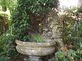 Giardino corsini, fontana.JPG