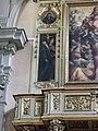 Giorgio vasari, assunta e santi sulla cantoria, 1568, 03.JPG