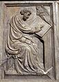Giovanni di turino, tre pannelli dal pergamo delle prediche, 1423-26, 02.JPG