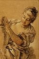 Girl with a Jug - Francois Boucher.png