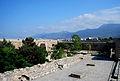 Girne Festung auf der Mauer 5.jpg
