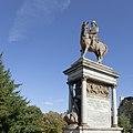 Glasgow - Lord Roberts memorial.jpg