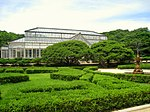 Glass house (exterior), Changgyeonggung - Seoul, Korea.jpg