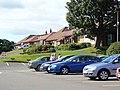 Glenbervie Golf Club Clubhouse - geograph.org.uk - 202423.jpg