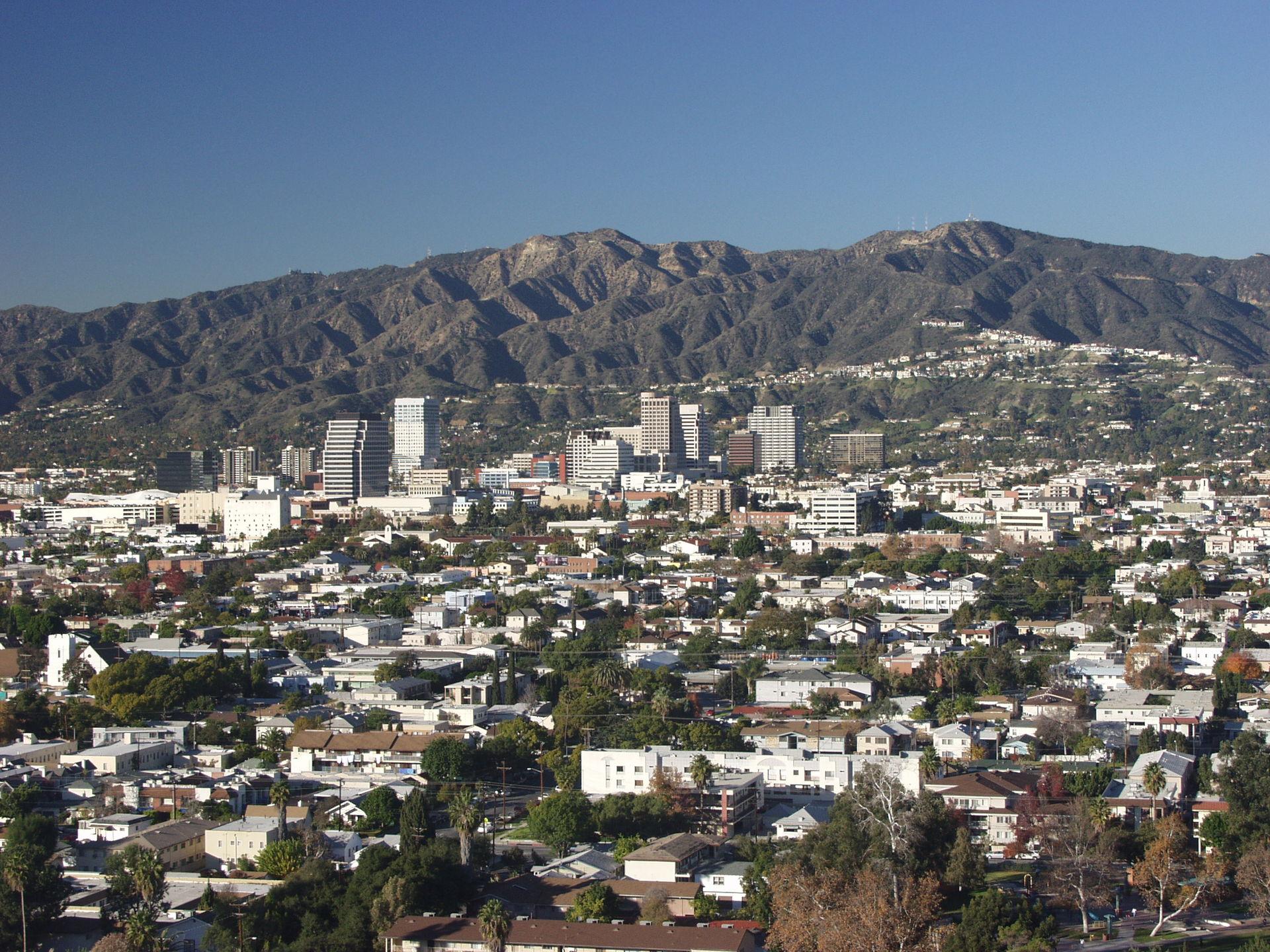 Glendale kalifornia wikipedia wolna encyklopedia for The glendale