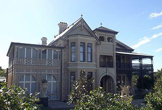 Glengariff, Hendra