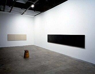 Gloria Graham - Gloria Graham, SITE Santa Fe installation, 1995