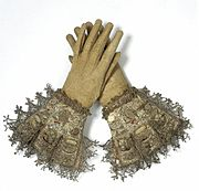 Glovesvanda