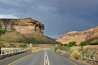 Golden Gate Highlands National Park, South Africa - panoramio (1).jpg